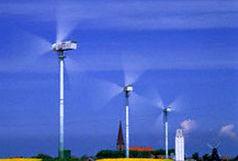 آمادگی سرمایه گذاران برای سرمایه گذاری در حوزه انرژی بادی در آذربایجان غربی