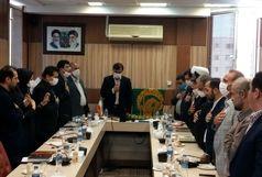 اداره کل ورزش و جوانان استان قزوین میزبان پرچم متبرک حرم امام رضا(ع) و کاروان زیر سایه خورشید
