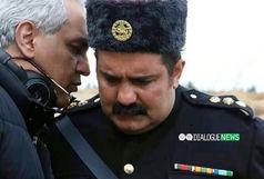 هیولای مهران مدیری رونمایی شد/ ببینید