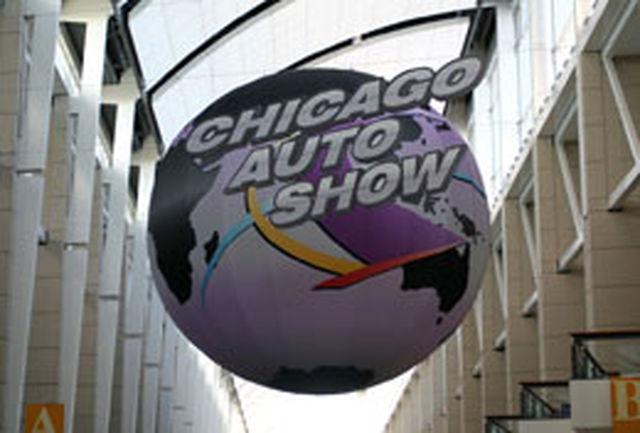 شمارش معکوس برای برگزاری نمایشگاه خوردو شیکاگو