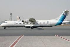 قلی پور : احتمال یافتن ردی از مسافران پرواز تهران - یاسوج امروز بسیار کم است /5تیم کوهنوردی به محل سقوط اعزام شده اند