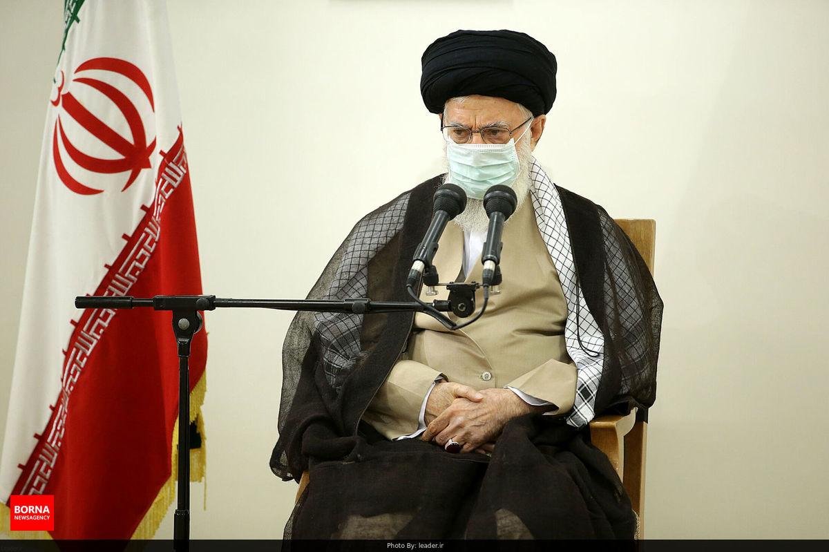 پیام تسلیت رهبر معظم انقلاب اسلامی به مناسبت درگذشت حجتالاسلام حکیمی