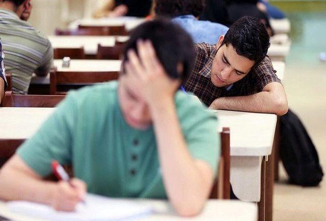 تصحیح و نمره دهی برگههای امتحانی دبیرستانیها از دی ماه الکترونیک میشود