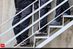 دستگیری 346 نفر در گیلان در یک روز