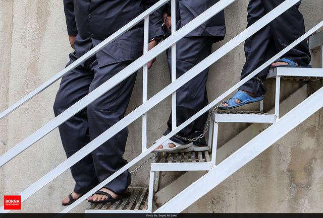 عملیات ویژه ناجا علیه مجرمین/ 116 نفر دستگیر شدند/ 30 ساختمان تخریب شد