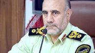 واکنش رئیس پلیس تهران بزرگ به تحریم نیروی انتظامی توسط آمریکا