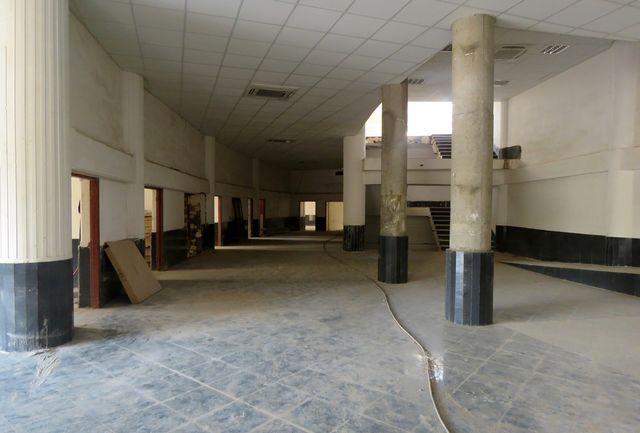 اعتبار 10 میلیارد تومانی کتابخانه مرکزی استان در سال جاری