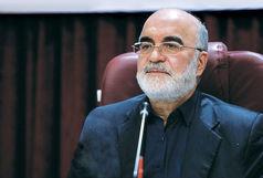 شاکیان سیل شیراز به دادگستری و سازمان بازرسی مراجعه کنند
