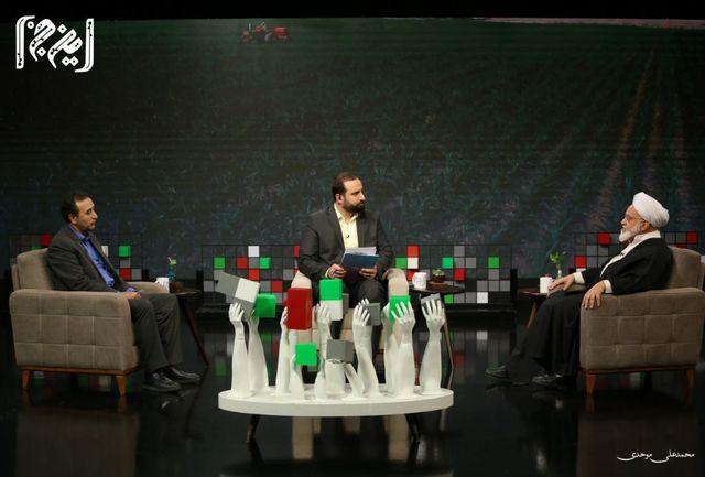 «این.ج.ا» مساله «اصلاح ساختار، به سوی مجلس قوی» را به بحث گذاشت