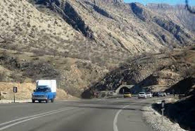 محدودیت های ترافیکی محورهای مواصلاتی در روزهای آخر هفته