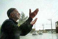 نماز طلب باران در قم خوانده میشود