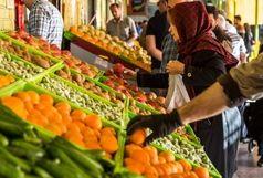 ورود میوه به میدان میوه و تره بار شهر ارومیه افزایش یافته است