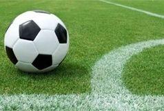 صدرنشینی بوکانی در لیگ برتر فوتبال ادامه دارد