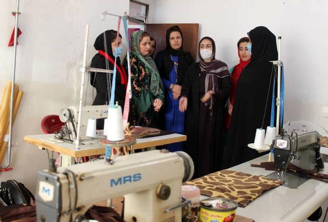 زنان روستانشین میتوانند چرخه اقتصاد، کارآفرینی و اشتغال را به حرکت دربیاورند
