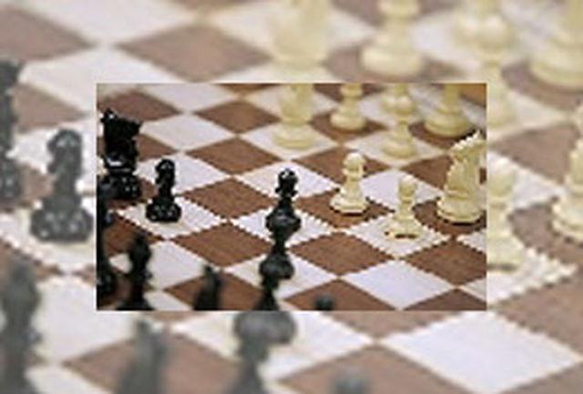 تیم شطرنج پارت به رقابتهای دسته یك راه یافت