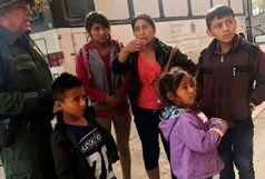 مرگ یک دختر هفت ساله پناهجو در آمریکا