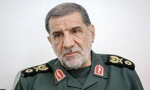 نیروی قدس سپاه به عنوان «رزمندگان بدون مرز» در مقام عمل به یاری مظلومان میرسد