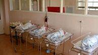 این مادر بیرحم نوزادش را از پنجره بیمارستان به بیرون پرتاب کرد!