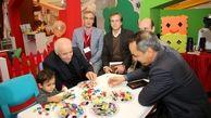 بیانیه پنجمین جشنواره ملی اسباببازی اتحادیه صنف خرازیفروشان امضا شد