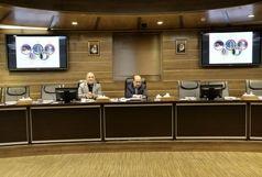 برنامه توسعه ورزش آذربایجان غربی در سال 98 تدوین می شود