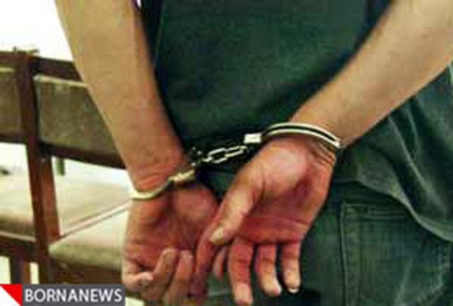117 قاچاقچی در مهاباد دستگیر شدند