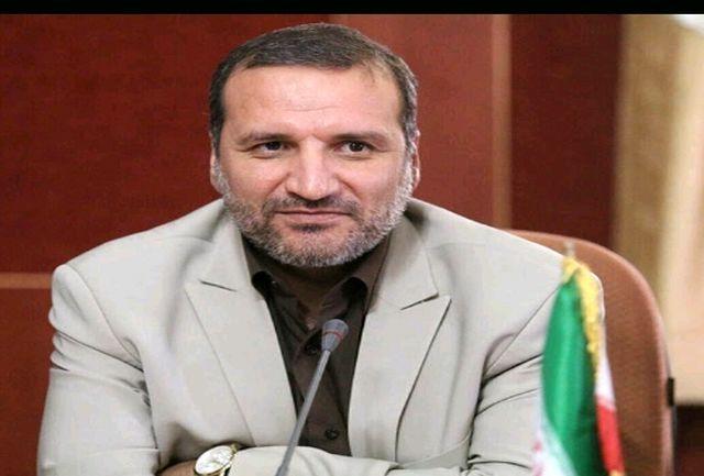 فرماندار زنجان با صدور پیامی روز پرستار را تبریک گفت
