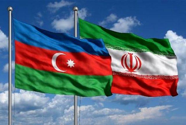 روابط ایران با آذربایجان افزایش مییابد