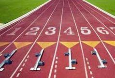 دعوت 13 دوومیدانیکار به اردوی تیم ملی دوومیدانی