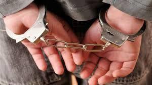 دستگیری متخلف زیست محیطی از طریق فضای مجازی