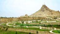 احداث ۱۰۵ بوستان جدید در ۶ سال گذشته در قم/۲۰ گونه گیاهی جدید به فضای سبز قم افزوده شد