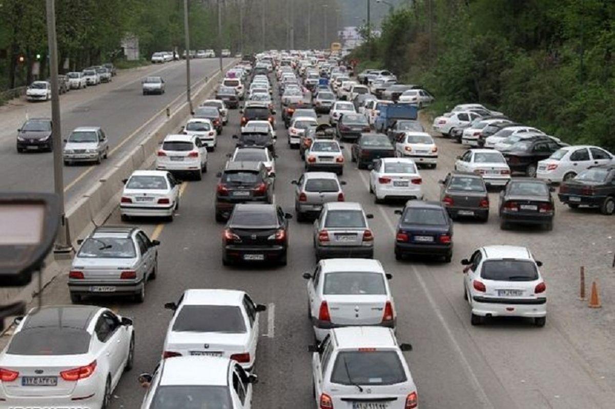 سرعت عامل اصلی تصادفات در معابر خلوت پایتخت