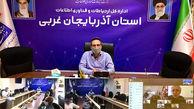بررسی وضعیت پایداری شبکه ارتباطی آذربایجانغربی در زمان قطعی برق