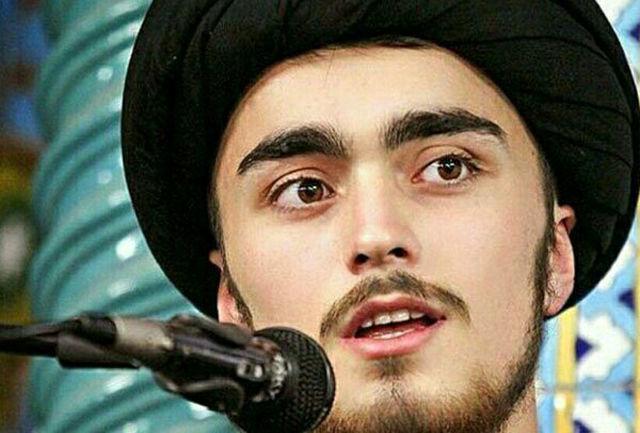 سید احمد خمینی عذرخواهی کرد