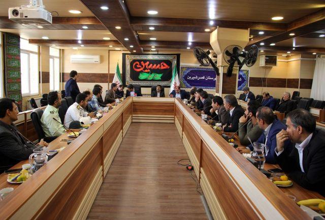 همدلی و همراهی در ورزش استان کرمانشاه شکل گرفته است