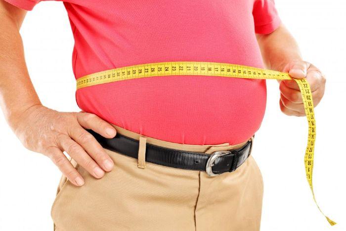 بیماری هایی که علت چاقی و بزرگی شکم است