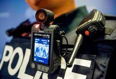 مجهز شدن پنج هزار نیروی پلیس به لباس های دوربین دار