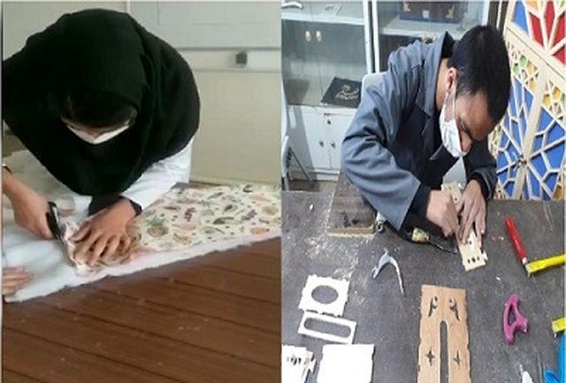 برگزاری جشنواره مهارتی دانش آموزان با نیازهای ویژه استان کردستان