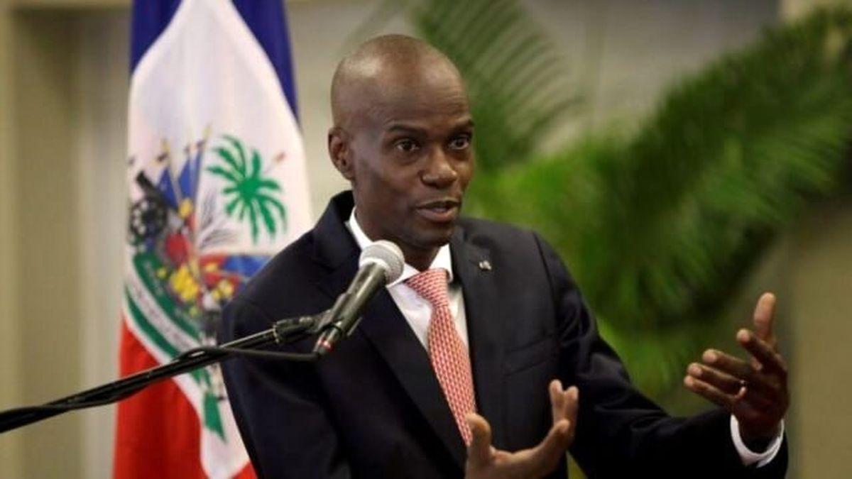 یک تبعه آمریکا به ظن ترور رییس جمهوری هائیتی بازداشت شد