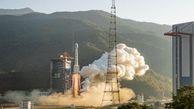 پرتاب 2 ماهواره چینی به مدار زمین+ببینید
