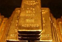 قیمت جهانی طلا امروز پنجشنبه ۲۷ خرداد / اونس طلا  به 1823 دلار رسید