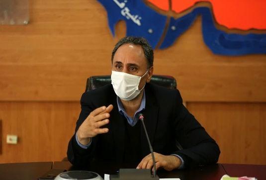 بوشهر در شرایط قرمز جنگ کرونایی قرار دارد