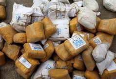 کشف بیش از 51 کیلو گرم تریاک در تبریز