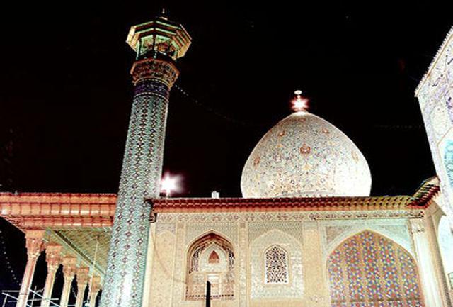اوقات شرعی اهواز در 5 اردیبهشت ماه 1400+دعای روز دوازدهم ماه رمضان