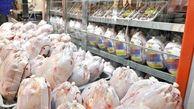 جمعه ها هم گوشت مرغ با قیمت مصوب در میادین میوه و تره بار توزیع می شود