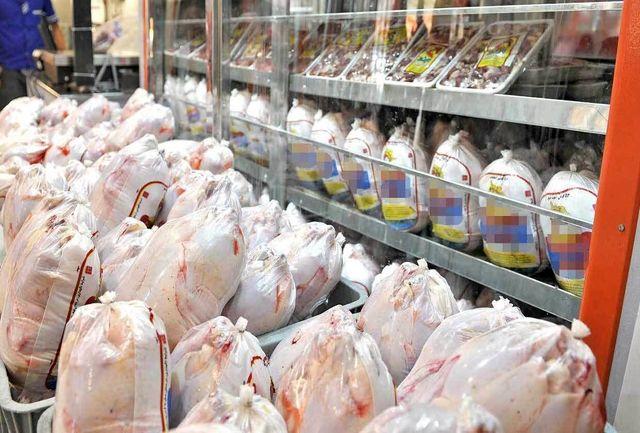 قیمت مرغ ۲۰ هزار و ۴۰۰ تومان است/هرگونه افزایش قیمت مرغ، غیر قانونی است