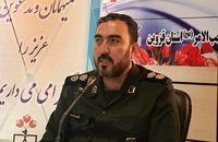 بسیج فرهنگیان قزوین با 100 عنوان برنامه به استقبال هفته دفاع مقدس می رود