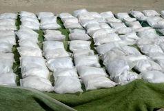 کشف ۷۲ کیلوگرم موادمخدر در بار هندوانه در تبریز