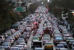 اطلاعیه سازمان حمل و نقل و ترافیک شهرداری تهران درباره لغو تعدادی از مجوزهای طرح ترافیک خبرنگاری