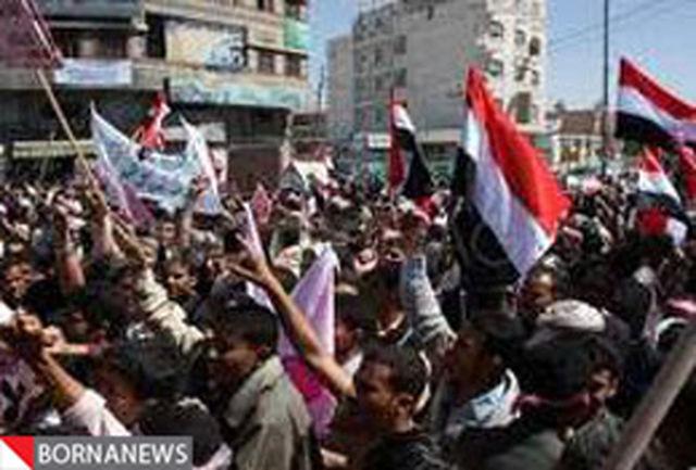 کشته شدن دو نفر در درگیری های یمن