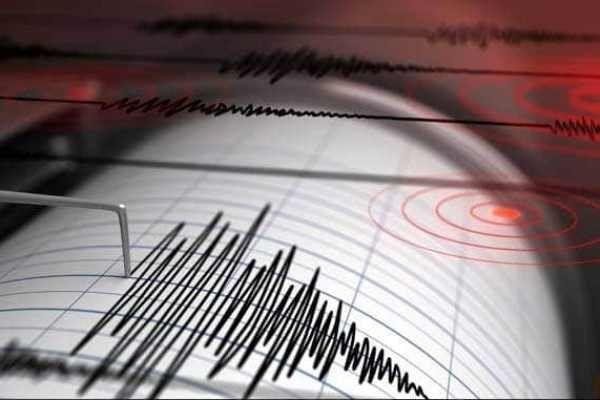 زلزله شاهین شهر پس لرزه ای نداشت